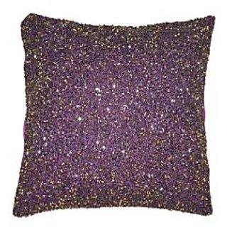 Ultra-Snob Eridanus-Purple Cushion Cover