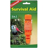 Coghlan's Survival Aid (Pack Of 3)