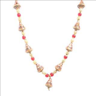 Reva's Stylish Multicolor Necklace For women