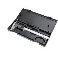Stainless Steel Digital Vernier Caliper 6 Inch