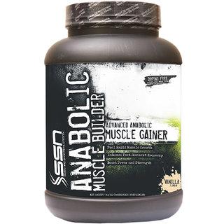 ssn anabolic mass gainer price