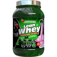 ESN Lean Whey 2.2Lbs Strawberry
