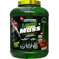ESN Lean Core Mass 5.5Lbs Chocolate