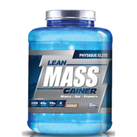 PE Lean Mass Gainer 2Lbs Chocolate