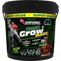 ESN Fast Grow Mass 11Lbs Chocolate