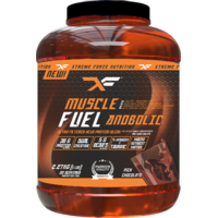 XFN Muscle Fuel Anabolic 5Lbs Chocolate