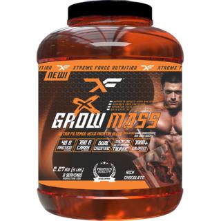 XFN X-Grow Mass 5Lbs Chocolate