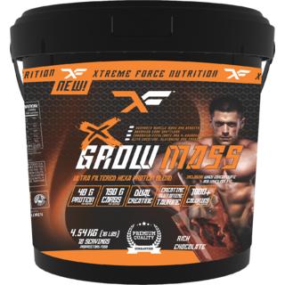 XFN X-Grow Mass 10Lbs Chocolate