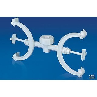 Hoverlabs Fisher Clamp Single (Pack Of 12)