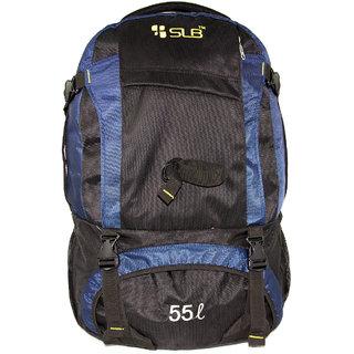 Slb Black Travel Bag SLB024BB