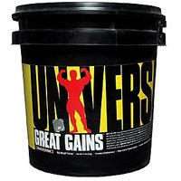 Universal Nutrition Great Gains, Chocolate 11 Lb