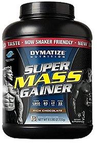 Dymatize Super Mass Gainer Rich Chocolate 6 Lb