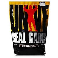 Universal Nutrition Real Gains, Chocolate Ice Cream 6.8