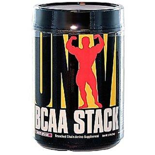 Universal Nutrition Bcaa Stack 0.55 Lb Grape