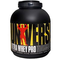 Universal Nutrition Ultra Whey Pro, 5 Lb Chocolate Ice