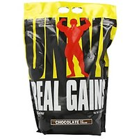Universal Nutrition Real Gains Chocolate Ice Cream 10.6 Lb