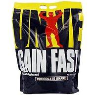 Universal Nutrition Gain Fast, Chocolate Shake 10 Lb