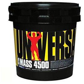 Universal Nutrition Ultra Mass 4500, Vanilla 9.3 Lb