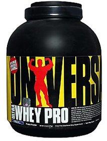 Universal Nutrition Ultra Whey Pro, 5 Lb Vanilla Ice Cream