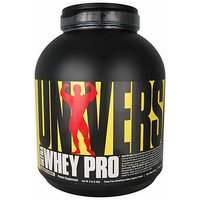 Universal Nutrition Ultra Whey Pro, 5 Lb Strawberry Ice