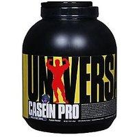 Universal Nutrition Casein Protein, 4 Lb Vanilla Soft S