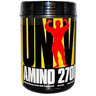 Universal Nutrition Amino 2700 350 Tablet(S) Unflavoured