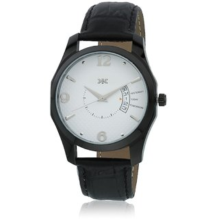 Killer Silver  Dial Watch For Men KLW196G