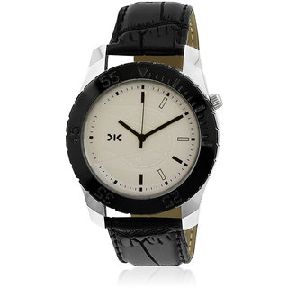 Killer Silver  Dial Watch For Men KLW156A