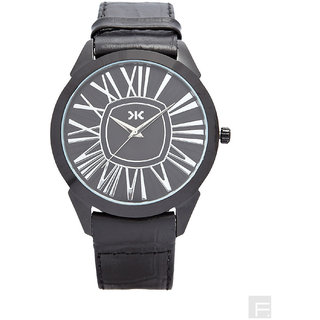 Killer Black Dial Watch For Men KLW229B