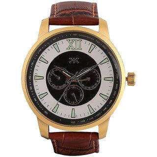 Killer Multi-Colour Dial Watch For Men KLW5005H