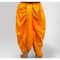 Flaunt Your Dhoti!