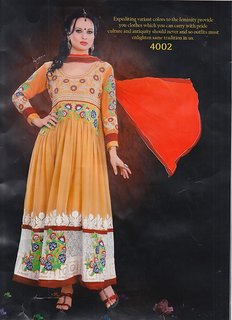 Exotic Fashion  and Embroided Dress Material (Unstitched)
