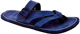 Guardian Men's Blue Sandal