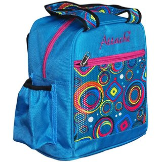 Attache Lunch Bag (Blue)
