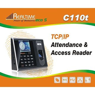 Realtime Eco S C110 t