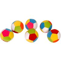 Toys Mini Ball Set Of 6