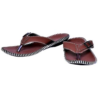 f535991240edc6 Buy Guardian Mens Multicolor Flip Flops Online - Get 30% Off