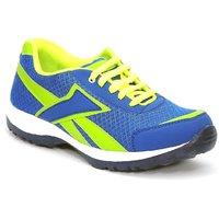 Shooz Men's Blue Shoes