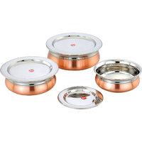 Klassic Vimal 6Pcs Biryani Dish Set