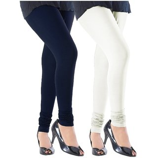 Nisha black and white Leggings