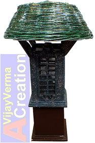 Show Piece Green Lamp (AVVC)