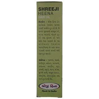 Shreeji Heena Hair Oil 100ml