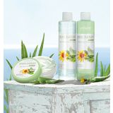 Oriflame Pure Nature Organic Aloe Vera And Arnica Extract Soothing Face Wash Toner N Face Cream