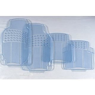 Foot Mats for Mahindra XUV 500