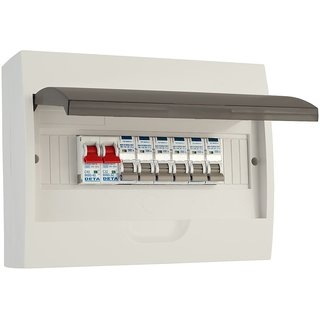 Buy Home Mcb Switchboard Online - Get 17% Off
