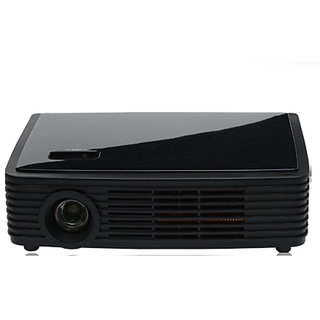 BH Wholesale Market Home Theater Projector 4K Ultra HD Blu-Ray 3D 4800 LEDLumens