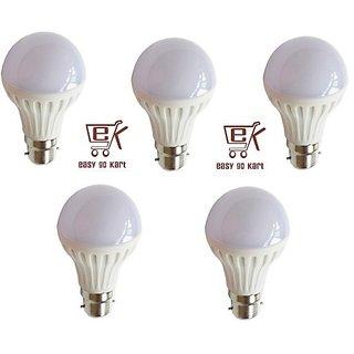 LED bulb 3W (Set Of 6 )