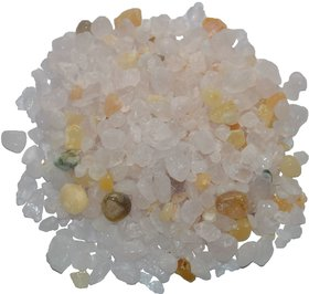 PRISHA ROSE QUARTZ CHIPS (5 KG)