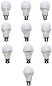 12 Watt Led Bulb Set Of 10 Bulbs