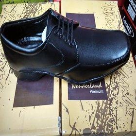 Wonderland Lace Shoe